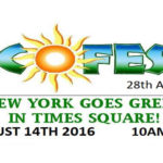 Nanci Callahan, 28th Annual Ecofest…
