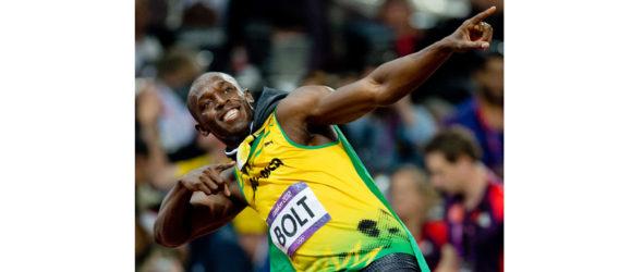 Usain Bolt!!
