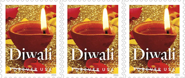 VIDEOS & PODCASTS – Diwali Forever Stamp