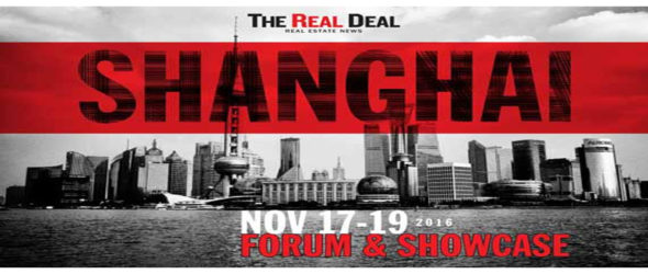 Real Deal in Shanghai talks about Real Estate Opportunities in America. Click Here for Videos & Podcasts