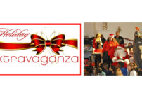 2016 Holiday Extravaganza. HAI, Cultural Arts and Literacy. Our friend Monica Iken invites Good News to participate. We are fortunate that friends at Toys for Tots and Hugg-A-Planet help contribute to the happiness of the children. What a great organization. Videos and Podcast.