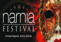 Cristiana Pegoraro to present the 2017 Narnia Festival during New York performance