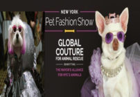 2017  New York Pet Fashion Show Presented by TropiClean  http://nypetfashionshow.com/