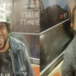 Subway musicians share a beautiful song on the Shuttle from Grand Central to Times Square.  Read the history of the Shuttle.  Video and Podcast