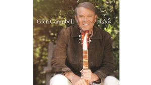 Fellow artists and friends react to the passing of Glen Campbell