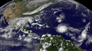 2017 Atlantic Hurricane Season Emergency Check List