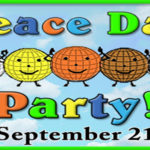 International Peace Day 2017, Click For Video n Podcast…