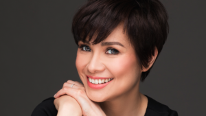 Bahaghari: Broadway Star Lea Salonga Promotes the Philippines' Rainbow of Languages with an Album of Traditional Songs