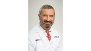 Dr. David Sherman is a cardiologist who is in his 25th year of practice in New York City.  click for video n podcast…