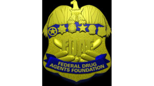 The Federal Drug Agents Foundation's 18th annual True American Hero Award Reception