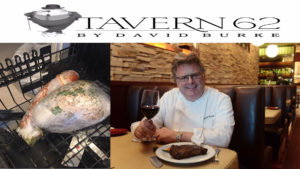 TAVERN62 BY DAVID BURKE, click for video n podcast…