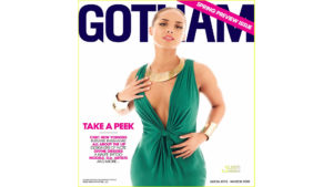 Alicia Keys & Gotham Magazine's Spring Fashion Issue, Click Here for Video & Podcast…
