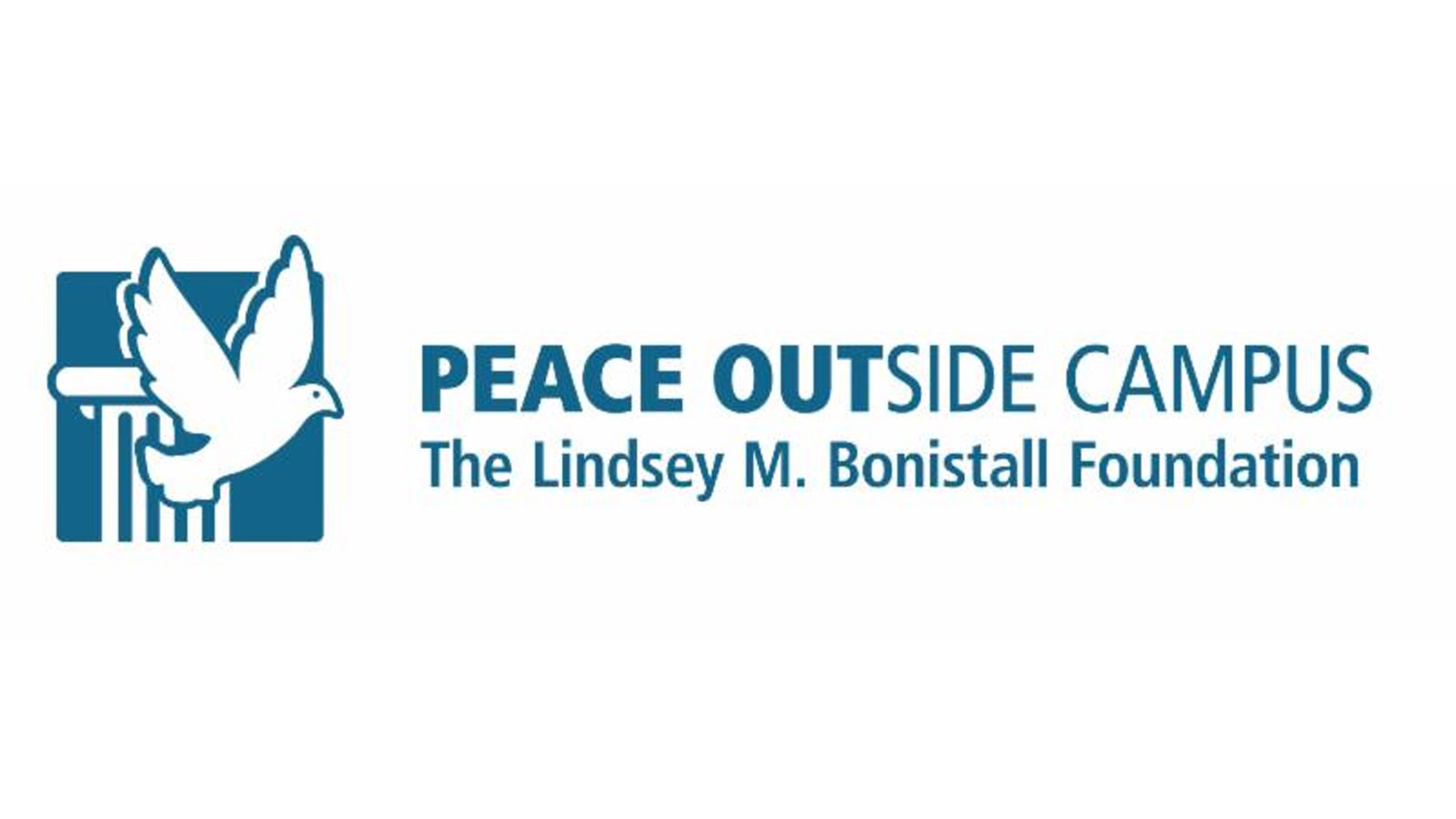 PEACE OUTside Campus Broadcast Newsletter
