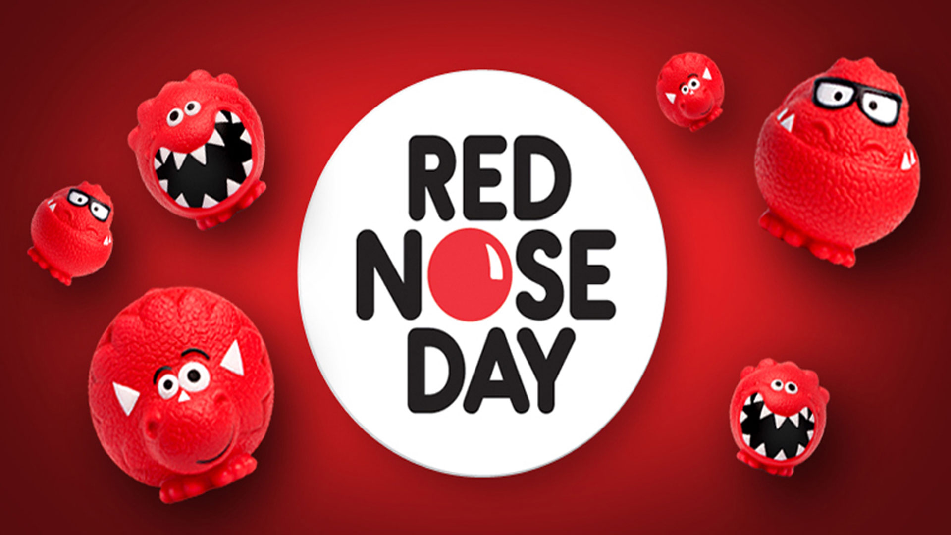 red nose day is still a ways away good news planet tv