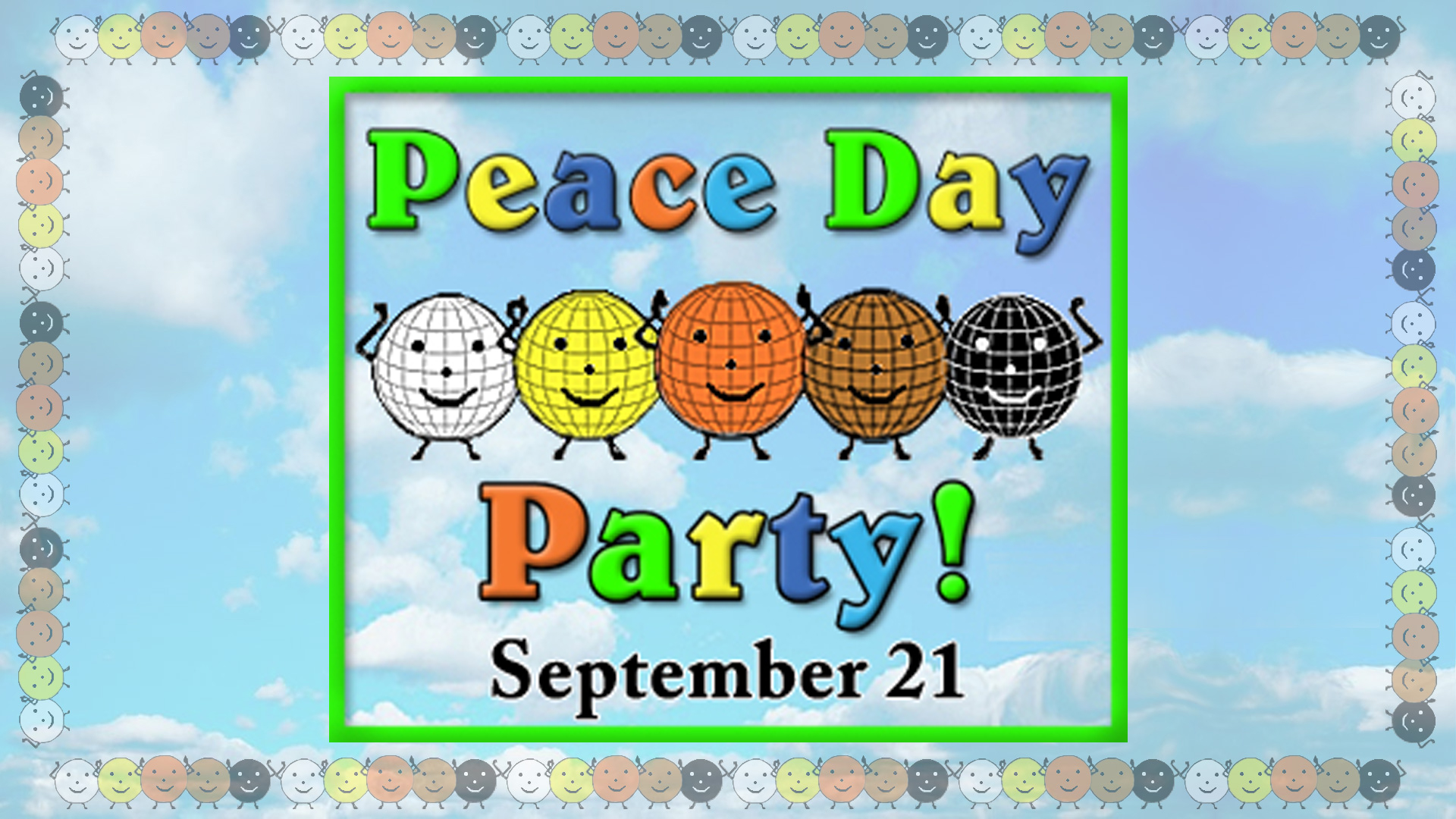 Peace Day Sizzle Reel  Happy And Healthy New Year In Peace Love To All Woodstock Forever Peace Love Hope Harmony Movie Tv Series Coming In