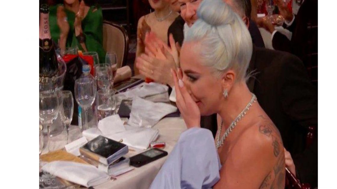 Lady Gaga and Mark Ronson wins best original song