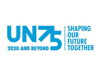 UN 75 2020 and Beyond