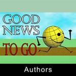 Authors podcast