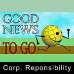 Corporate Responsibility podcast