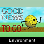 Environment podcast