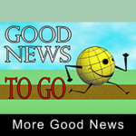 More Good News podcast