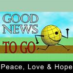 Peace Love Hope podcast