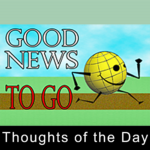 Thoughts of the Day podcast